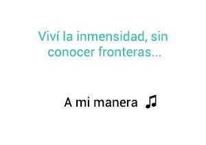 Vicente Fernández A Mi Manera significado de la canción.