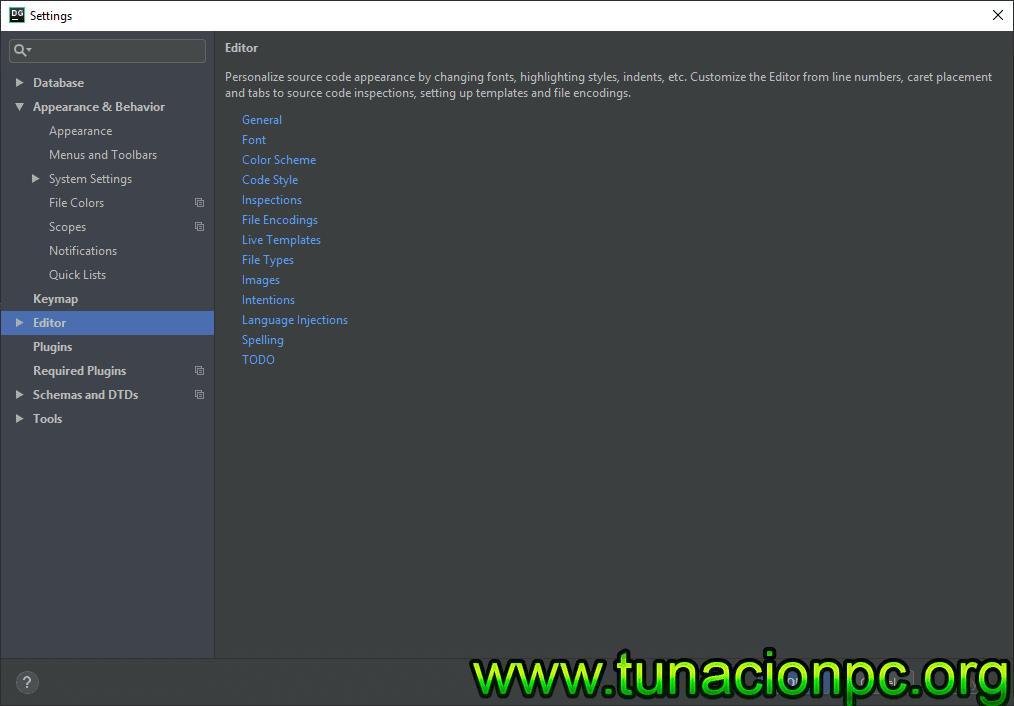 JetBrains DataGrip para macos