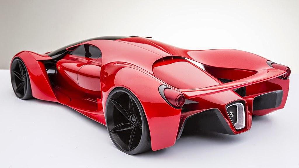 Concept Cars, Auto News (elcars.blogspot.com): Italian