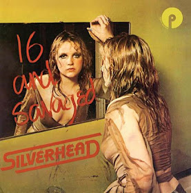 Silverhead's 16 and Savaged
