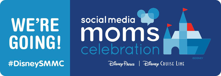How I got invited to Disney Social Media Moms Celebration 2018