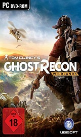 RsKwnMj - Tom Clancys Ghost Recon Wildlands - Steampunks
