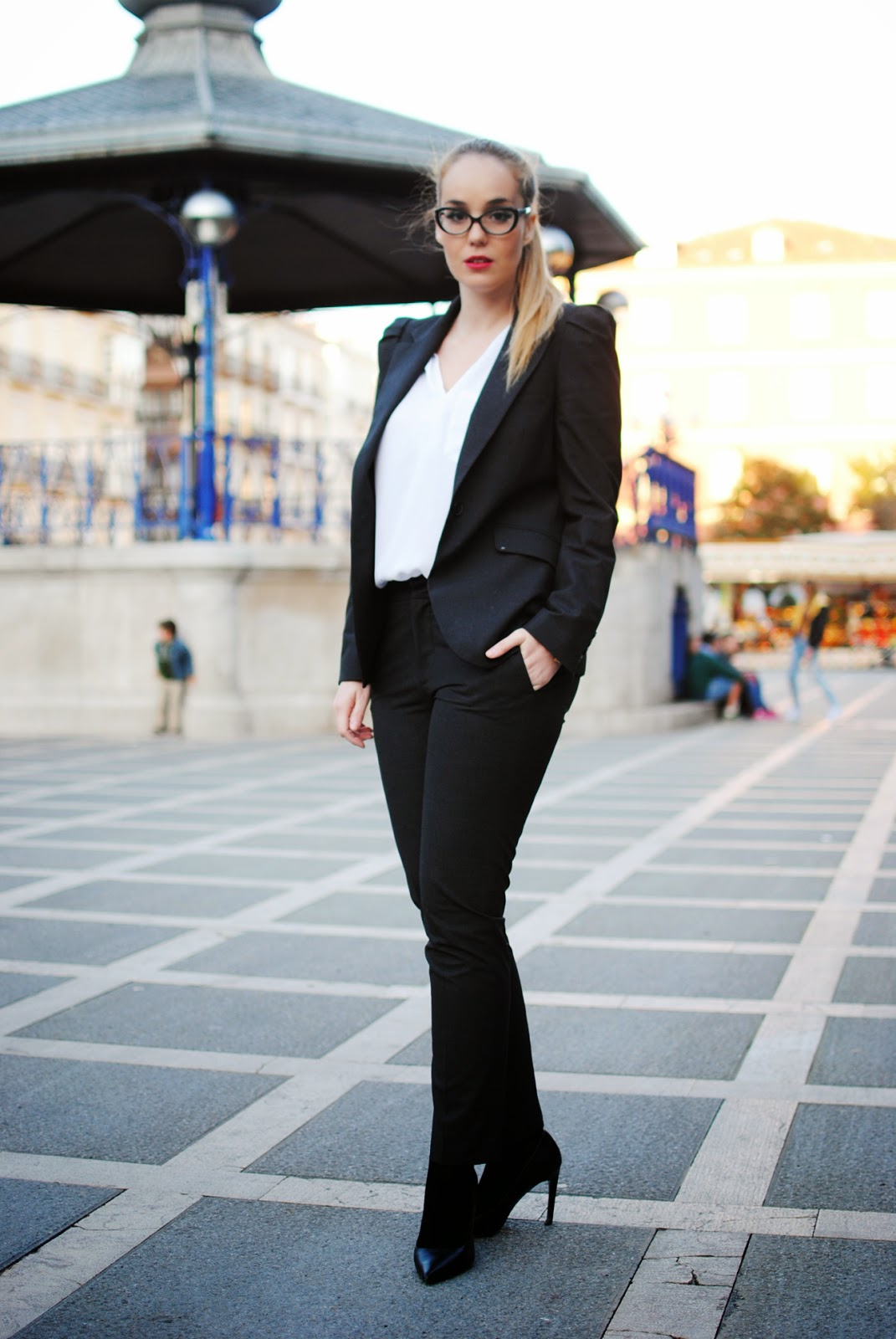 nery hdez, suits, trajes de chaqueta, bussines look, wear to work look,