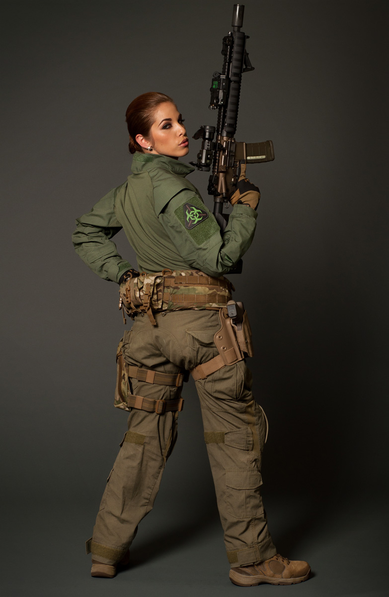 Tactical Gear and Military Clothing News   Milspec Monkey s Zombie ... 55d28d683