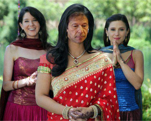 Funny Imran Khan Best Pictures/Images And Wallpapers 2013
