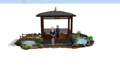 Tukang Taman Surabaya, www.tamanasrisurabaya.com