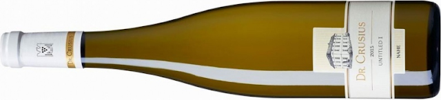 Riesling Untitled I Weingut Crusius