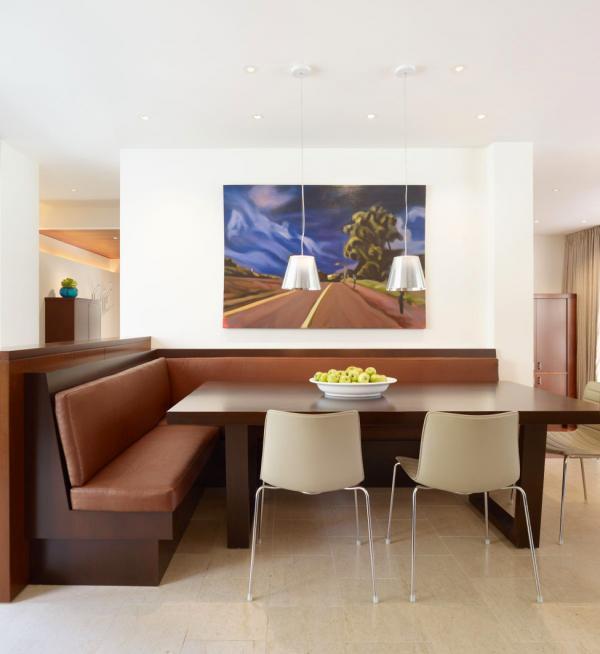 Luxury custom Villa in Brentwood, Los Angeles, California