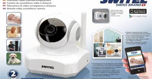 test cam ra de surveillance distance bsw 100 de switel le blog pour les papas. Black Bedroom Furniture Sets. Home Design Ideas