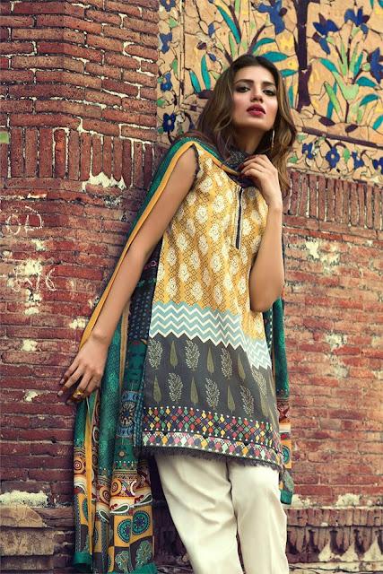 zara-shahjahan-silk-winter dresses-collection-for-women-7