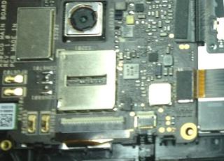 Install custom ROM membuat EMMC rusak
