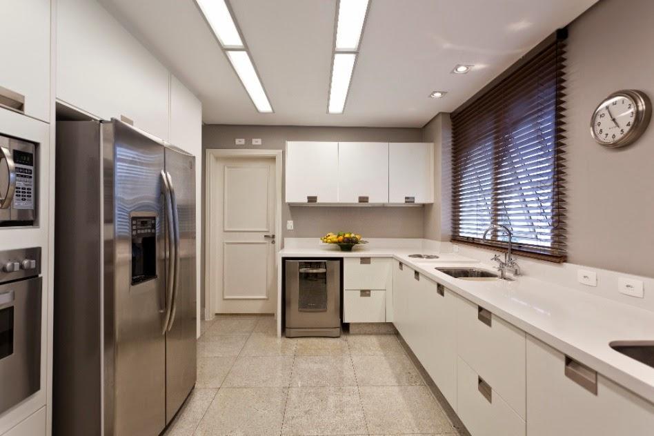 Construindo Minha Casa Clean Cozinhas com Bancada Branca! Qual Pedra Usar? # Bancada Para Cozinha Onde Comprar