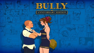 Bully: Anniversary Edition Apk + Data free on Android