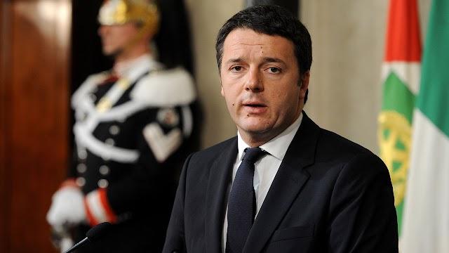 Την πιο κρίσιμη στιγμή για την Ιταλία, οι ψηφοφόροι στρέφονται εναντίον του συστήματος