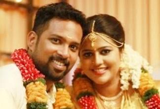 Celebrity wedding highlights Nithin / Soja