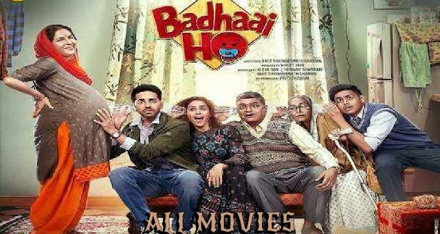 Badhaai Ho Movie pic