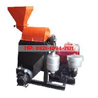 Mesin penepung bahan pelet - mesin hammer mill