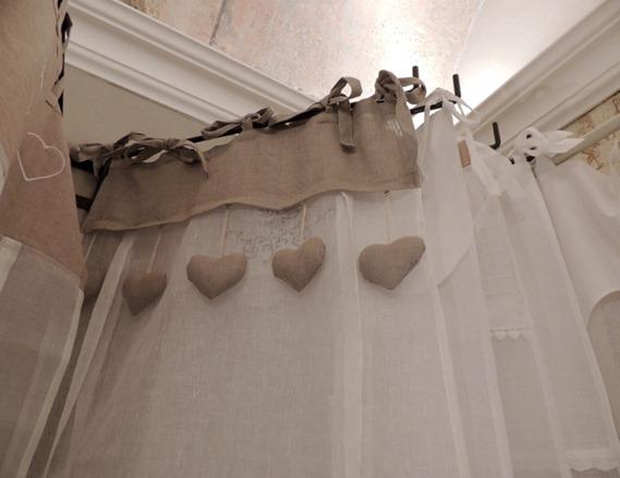Paz montealegre decoraci n toallas cortinas de ba o for Tende casa economiche on line