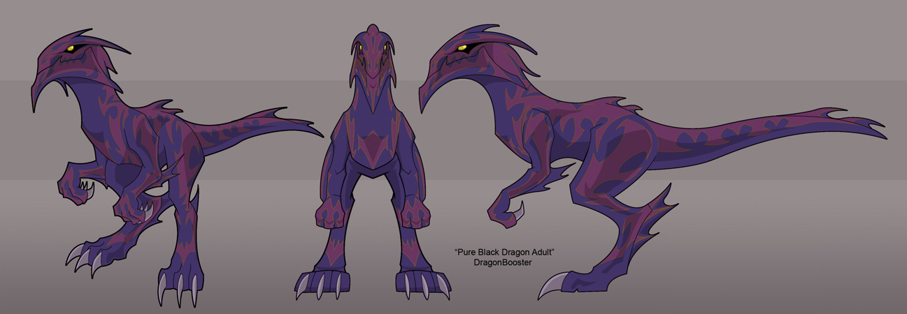 Peter D S Portfolio Fun Shack Dragonbooster Concepts N Such