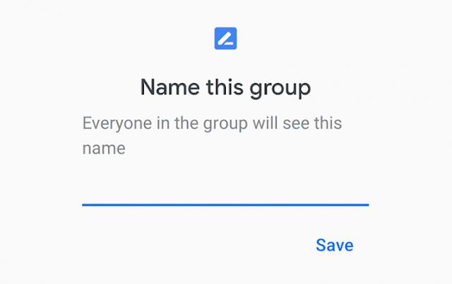 جوجل تستعد لطرح تحديث المكالمة الجماعية في تطبيق Duo
