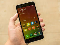 3 Tipe Hp Xiaomi Os Nougat Paling Recommended