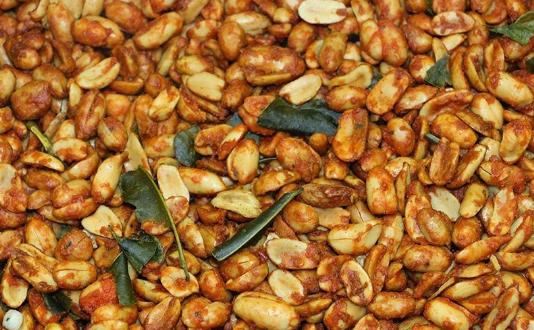 Cara Goreng Kacang Bawang Biar Gurih Dan Renyah