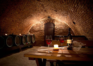 Wines from an ancient region