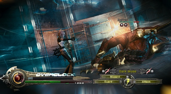 Lightning Returns Final Fantasy XIII +DLC Screenshots #4