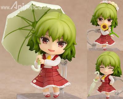 Figura Yuka Kazami Nendoroid Touhou Project