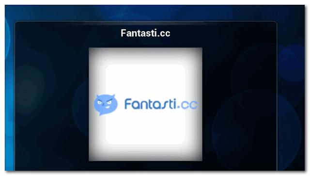 Repository Fantasti.cc For IPTV XBMC | KODI