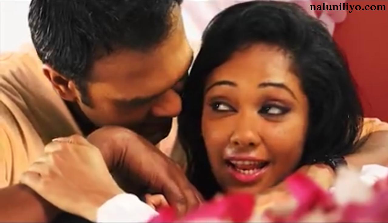 Sri lankan hot actress Yureni Noshika