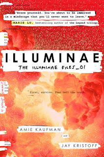https://www.goodreads.com/book/show/23395680-illuminae?ac=1&from_search=true