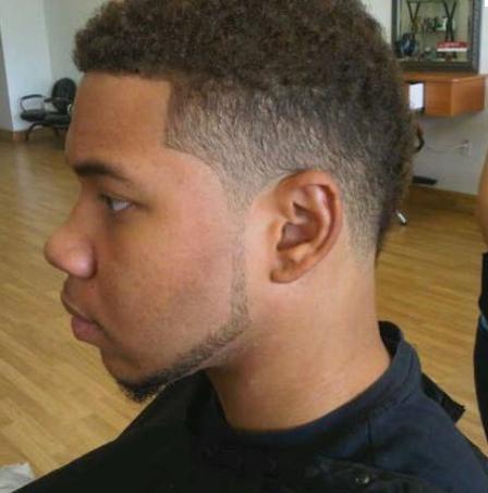Jenis potongan rambut keriting terbaru
