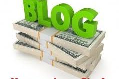 Mengapa Anda Harus Blog,Untuk Menghasilkan Uang Secara Online