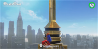 [Switch] 5 minutes de gameplay sur Super Mario Odyssey
