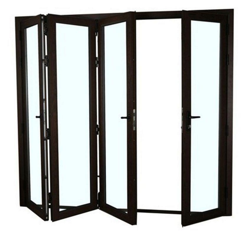 pintu aluminium folding 2