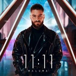 Download Maluma – 11:11 (2019)