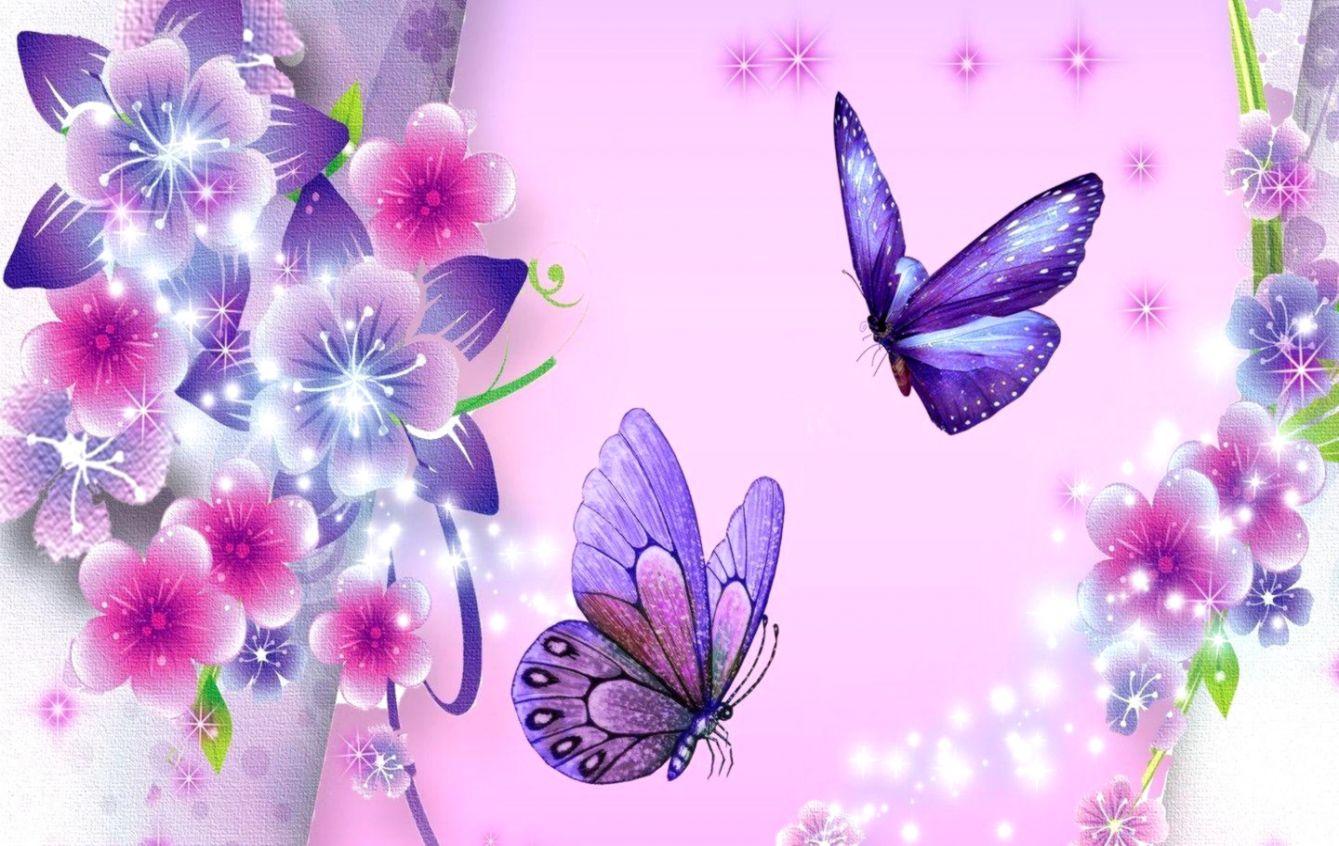 Butterfly Wallpaper Free Wallpapers Zones