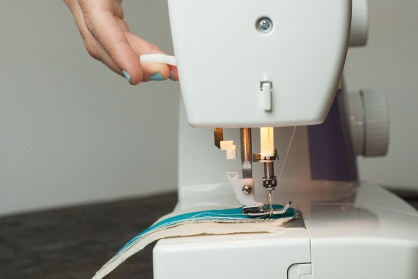 Presser Foot Lifter sewing machine