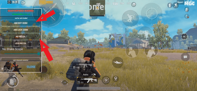 [SEZON 15] PUBG Mobile Hile ESP, Aimbot, Speed ​​Hack, İndir 2020!