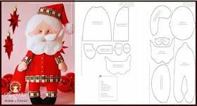 Adornos para navidad parte 2