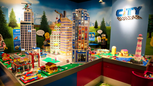 1/30/17: Win 4 Tickets to LEGOLAND Discovery Center Boston