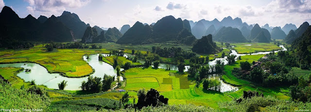 Exploring Vietnam's New UNESCO Global Geopark
