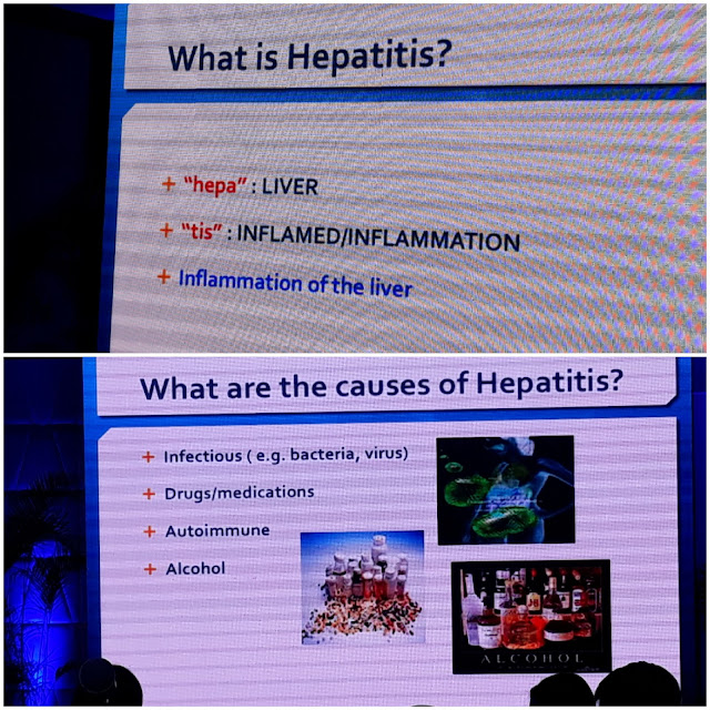 The Hepatology Society of the Philippines is a non-governmental organization.