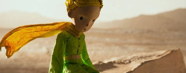 The Little Prince HD 1080p Latino