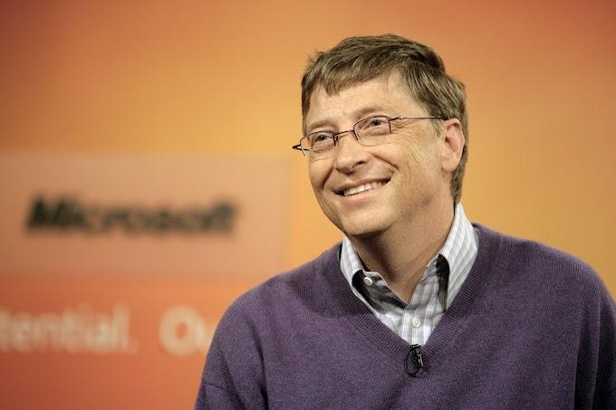Bill Gates makes $4.6 billion pledge, his largest since 2000