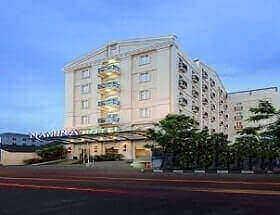 Hotel syariah Pekalongan