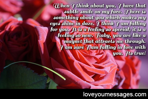 short love letters for her that make her cry - Love You Messages