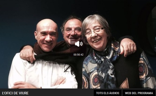 http://www.ccma.cat/catradio/alacarta/lofici-de-viure/lofici-de-viure-la-tempranca/audio/911113/