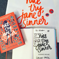 Nice Try, Jane Sinner and swag <3